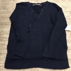 NWT ATHLETA SWEATER